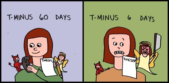 T-Minus-1